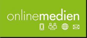 Onlinemedien Logo