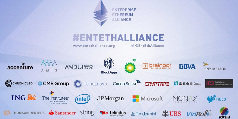 Ethereum Allicance